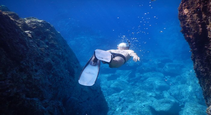 Top 10 Best Freediving Fins For Beginners : Buying Guide