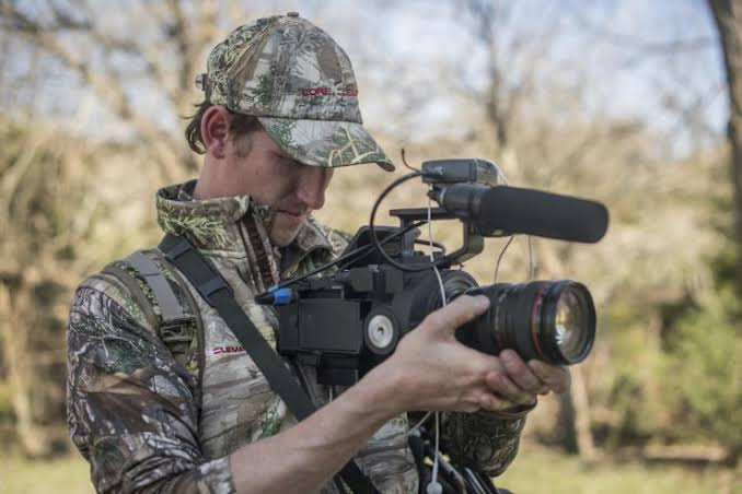 Best Camera For Recording Hunts