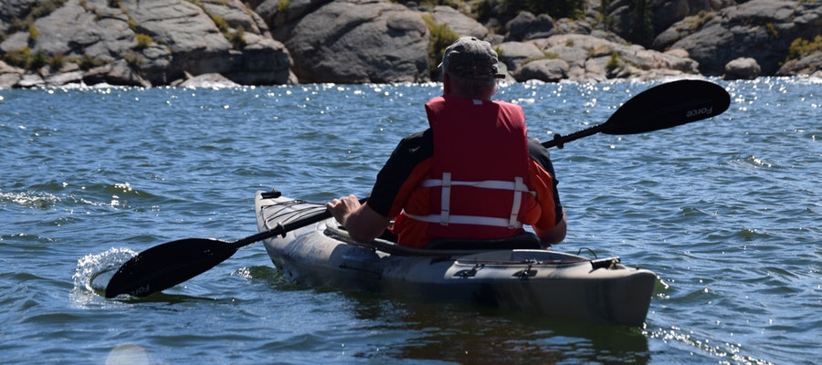 things to know about kayaking
