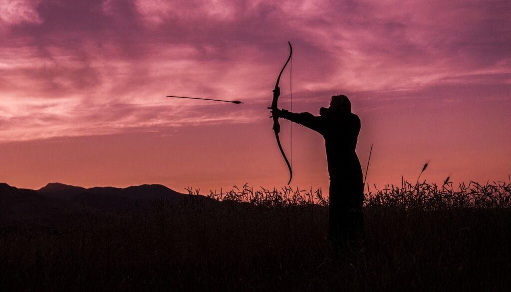 best recurve bow for hunting deer