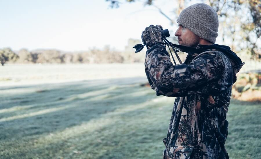best hunting binoculars for low light conditions