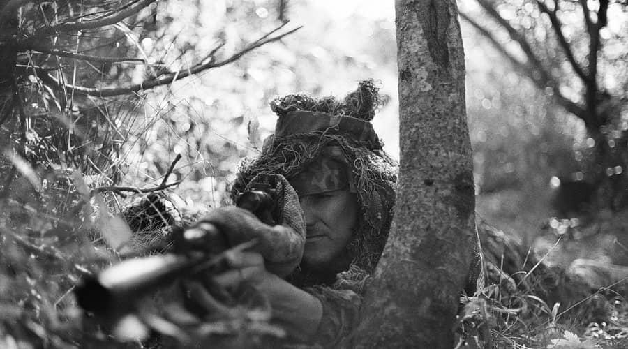 best long range rifle scope under 500 dollar
