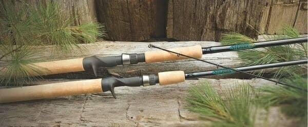 Best Crankbait Rods for Bass Fishing