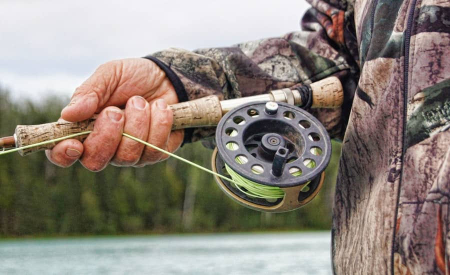 best fly fishing combo for the money