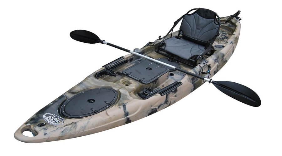 Brooklyn Kayak Ra220 Reviews