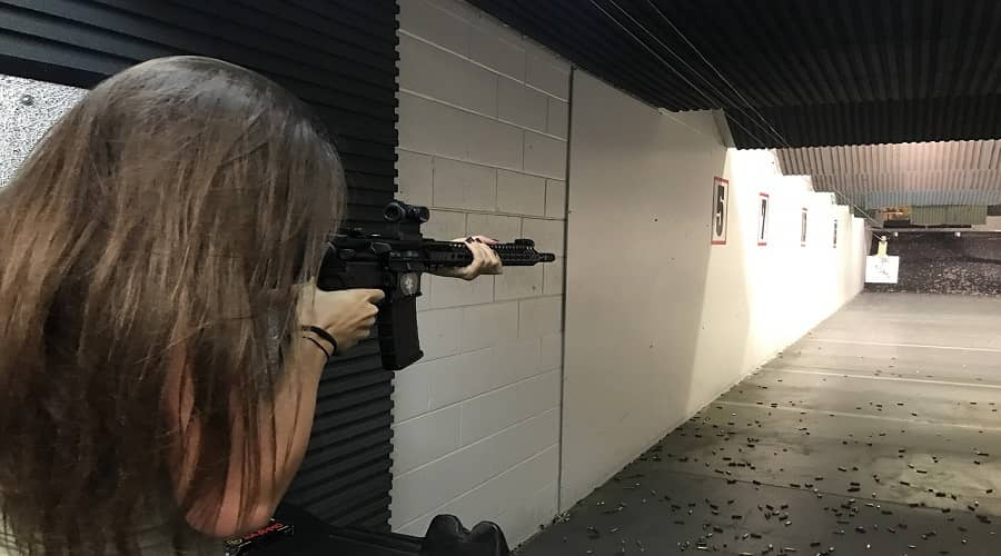 How to Estimate Distance for Shooting
