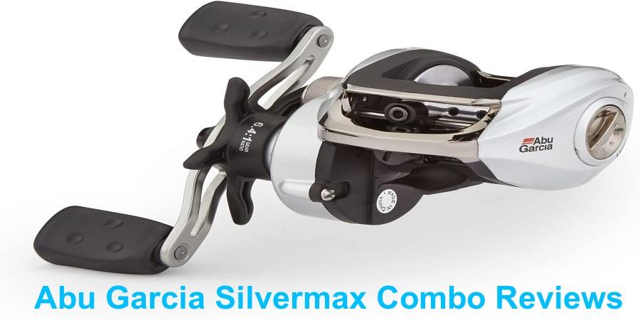 abu garcia silvermax Reviews