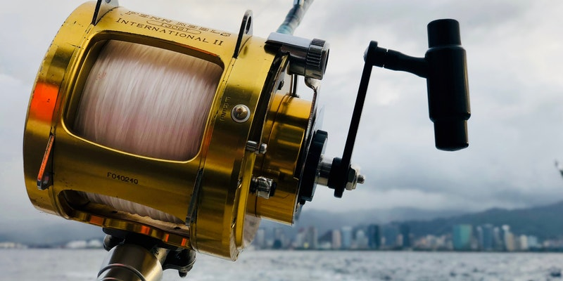 best saltwater fishing rod and reel combo for beginners